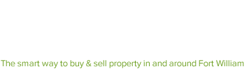 Fiuran Property Fort William - The smart way to buy & sell property in and around Fort William